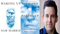 Sam Harris: Waking Up Podcast - Tixbag.com