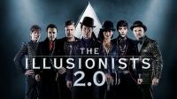 The Illusionists 2.0 Tickets - Tixbag.com