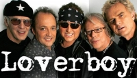Loverboy Tickets 2018