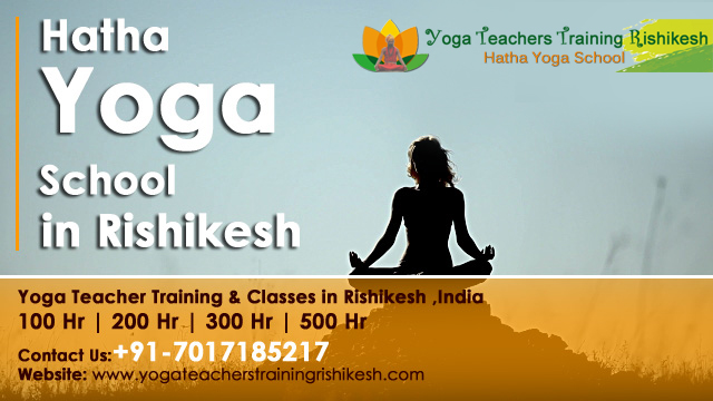 Yoga Teacher training Classes in Rishikesh India 2018, Haridwar, Uttarakhand, India