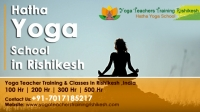 Yoga Teacher training Classes in Rishikesh India 2018