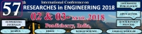 IOSRD- 57th International Conference on Researches in Engineering