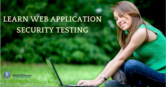 LiveOnline Workshop On Web AppSec Testing, Salt Lake, Utah, United States