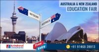 Australia - New Zealand Education Fair 2018 on 31st Jan 2018