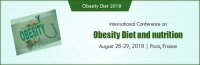 17th International Conference on Obesity, Diet and Nutrition