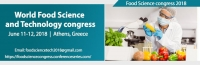 World Food Science and Technology Congress