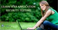 Live On-line Workshop On WebApp Security Testing | Houston