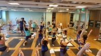 200 hr Yoga Teacher Training in Rishikesh, India