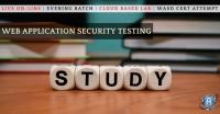 Live On-line Training | Web AppSec Testing | Orange County