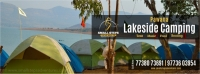 Lakeside Camping at Pawana