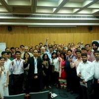 Gurugram - 1 Business Unit Meeting, 3rd Meet