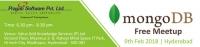 Introduction to MongoDB - Free Meetup