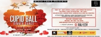 """Valentine's Celebration ~ """"Cupid Ball"""" Dinner & Dancing Party"""