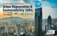Urban Regeneration and Sustainability