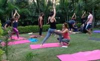 30 Days 300-Hour Yoga Teacher Training