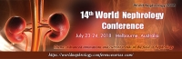 14th World Nephrology Conference
