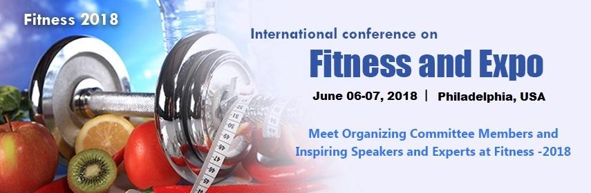 International Conference on Fitness and Expo, Philadelphia, Pennsylvania, United States