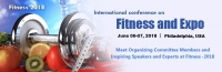 International Conference on Fitness and Expo