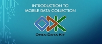 Mobile Phone Based Data Collection Using ODK Course