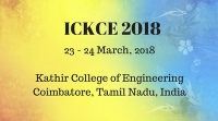 Fourth International Conference on Knowledge Collaboration in Engineering 2018