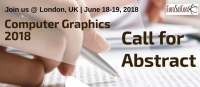 6th International Conference on Computer Graphics, Animation & Computer-Aided Design