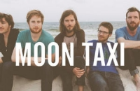 Moon Taxi Tickets 2018