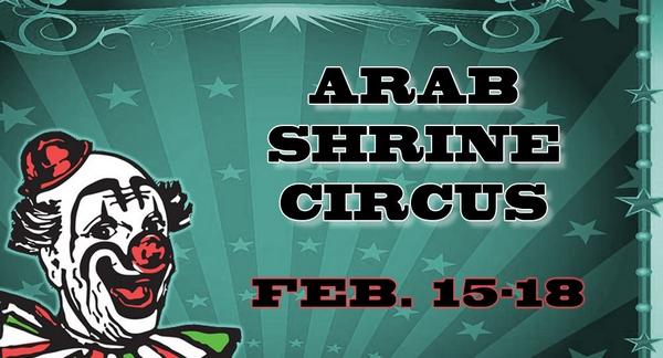 Arab Shrine Circus Tickets - Tixbag.com, Trego, Kansas, United States