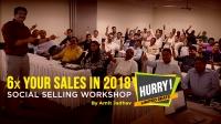 Social Selling Workshop By Amit Jadhav
