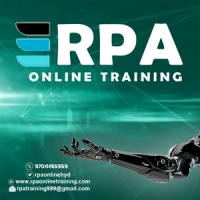 RPA Online Training | RPA training in Hyderabad