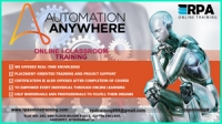 Automation Anywhere Training | Automation Anywhere coaching In hyderabad