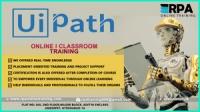 Uipath training | ui path Online training in Hyderabad