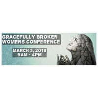 Gracefully Broken Women's Conference 2018