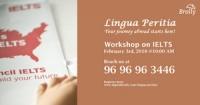 Lingua Peritia