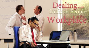 Effectively Managing Difficult People, Denver, Colorado, United States