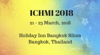 Fifth International Conference on Human Machine Interaction 2018