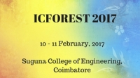 Second International Conference on Frontiers of Research in Engineering, Science and Technology 2018