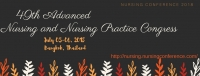 49th Advanced Nursing and Nursing Practice Congress