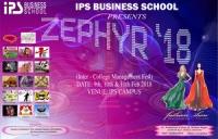 ZEPHYR (INTER COLLEGE MANAGEMENT FEST)