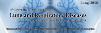 6th International Conference on Lung and Respiratory Diseases