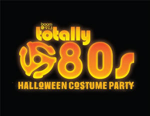 Boom 97.3 Totally 80s Winter Dance Party, Toronto, ON M5X 1K2, Canada