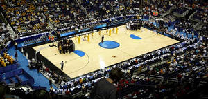 2018 NCAA Mens Basketball - First Four Session 2, Darke, Ohio, United States