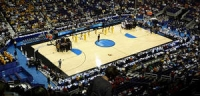2018 NCAA Mens Basketball - First Four Session 2