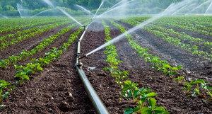 Irrigation and Operational Maintenance Course, Nairobi, Kenya