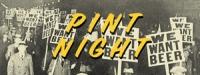 Pint Night - Ages 21+ W/ID