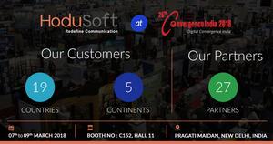 Convergence 2018, South West Delhi, Delhi, India