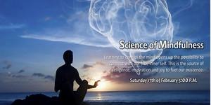 Free Talks @ Kunzum Cafe: Science of Mindfulness, New Delhi, Delhi, India