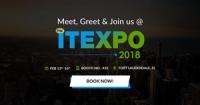 IT EXPO 2018