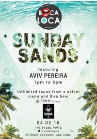 Sunday Sands