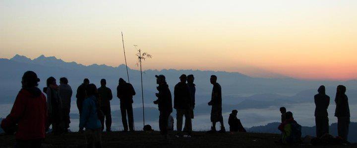 Fullm00n Eco Gathering, Pokhara, Gandaki, Nepal