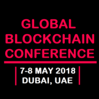 Global Blockchain Conference 2018- Dubai